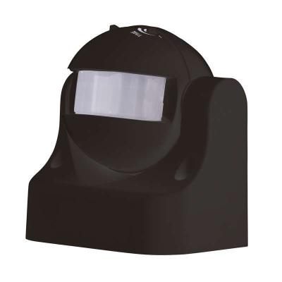 Levné Příslušenství k osvětlení: Pohybové čidlo, černé