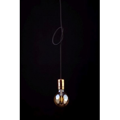 Levné Lustry a závěsná svítidla: Závěsné žárovky ve skandinávském stylu CABLE, E27, 1x60W