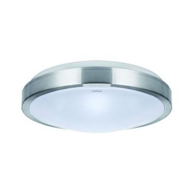 Levné Stropní svítidla: Stropní osvětlení ALEX LED C, 18W, denní bílá, 33cm, kulaté, IP44