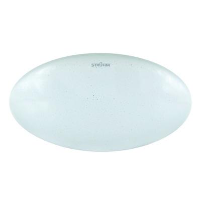 Levné Stropní svítidla: Stropní přisazené osvětlení BIGBEN LED C, 72W, denní bílá, 60cm, kulaté, IP44