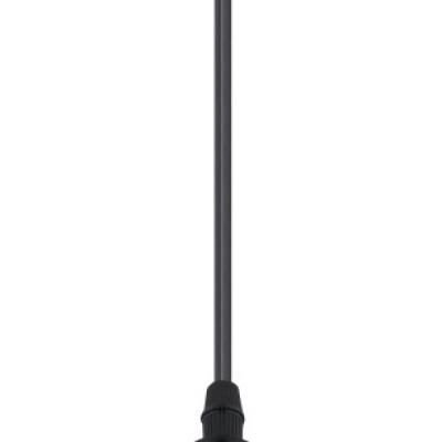 Levné Lustry a závěsná svítidla: Závěsné designové LED osvětlení LEVITO, 1xE27, 8W, zelené