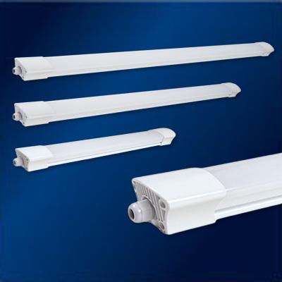 Levné LED zářivková svítidla: LED prachotěsné zářivkové osvětlení ZS IP LED 20, 20W, denní bílá, 60cm, IP65