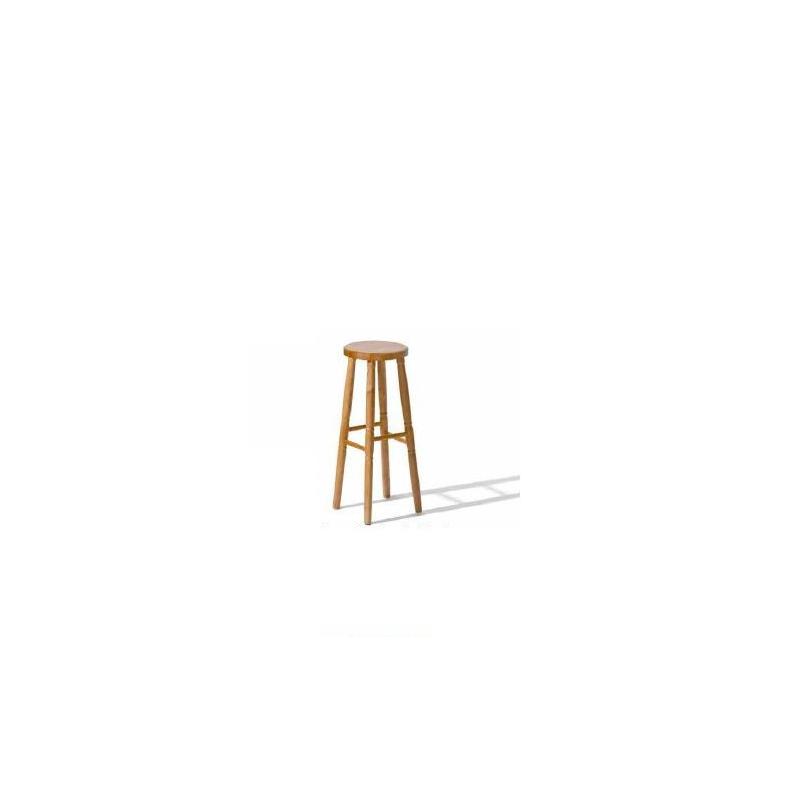 Levné Kuchyňské stoličky: Dřevěná jídelní stolička Gunborg 2