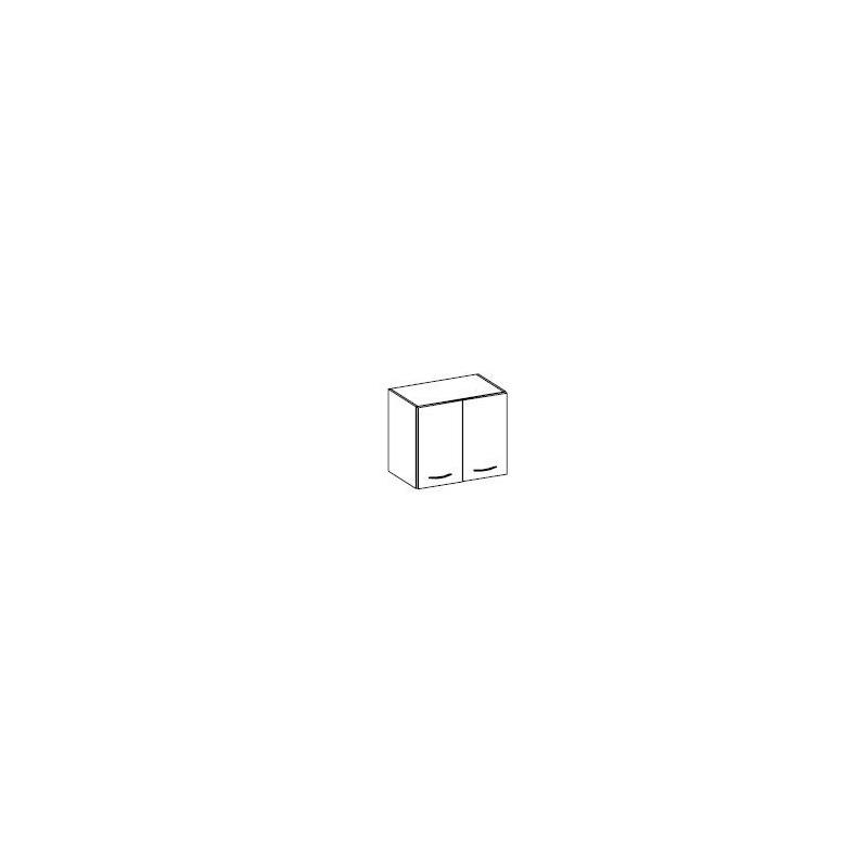 Levné Horní kuchyňské skříňky: Horní plná skříňka 80cm. Massimiliano