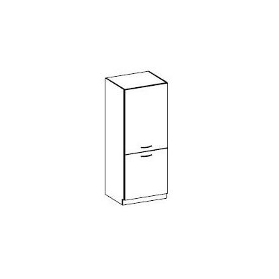 Levné Potravinové skříně: Potravinová skříň 60cm. Massimiliano