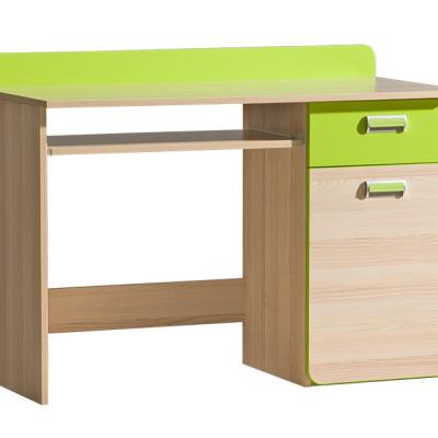 Levné Psací stoly do dětského pokoje: Psací stůl Flue L10