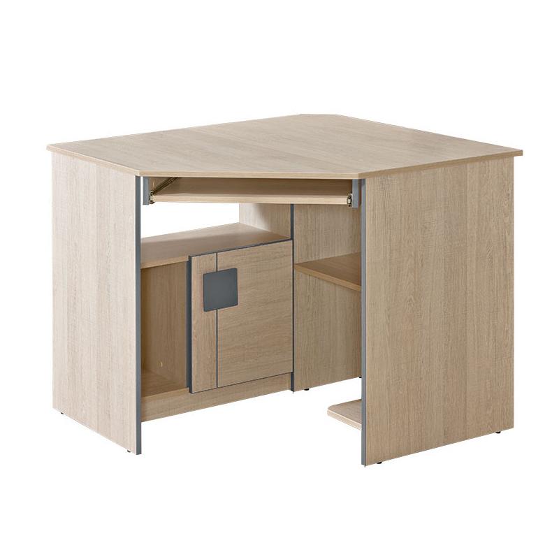 Levné Dětské rohové psací stoly: Psací stůl rohový Marit G11
