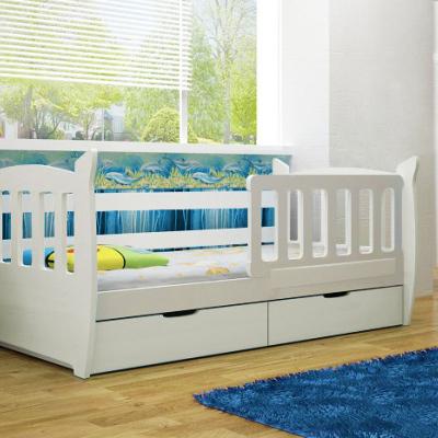Levné Dětské postele: Dětská postel Herman