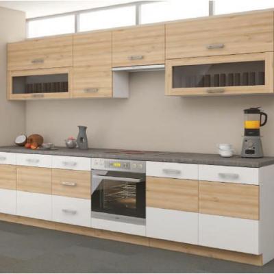 Levné Sestavy do kuchyně: Kuchyňská linka Magnus - šířka 180 - 240cm
