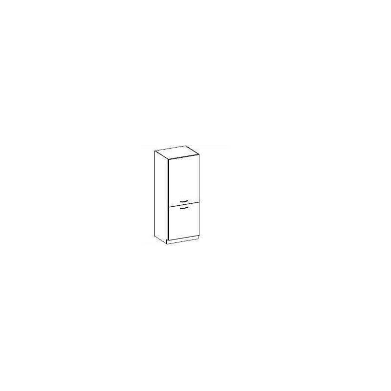 Levné Potravinové skříně z lamina: Potravinová skříň 60cm. Bernhard
