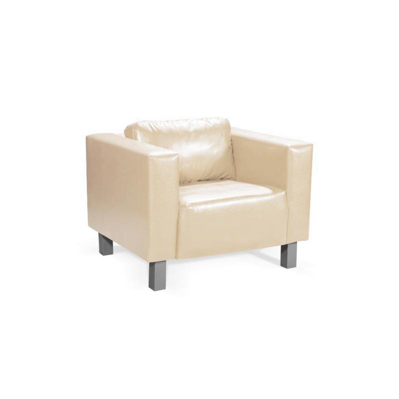 Levné Křesla do obývacího pokoje: Moderní křeslo do obývacího pokoje Adriano MG1
