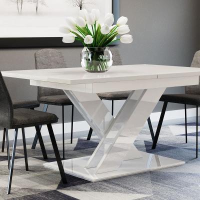 Levné Stoly a stolky: Designový jídelní stůl Johannes
