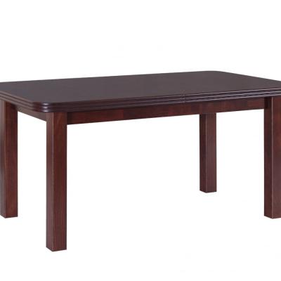 Levné Rozkládací jídelní stoly z lamina: Rozkládací jídelní stůl Christopher 6