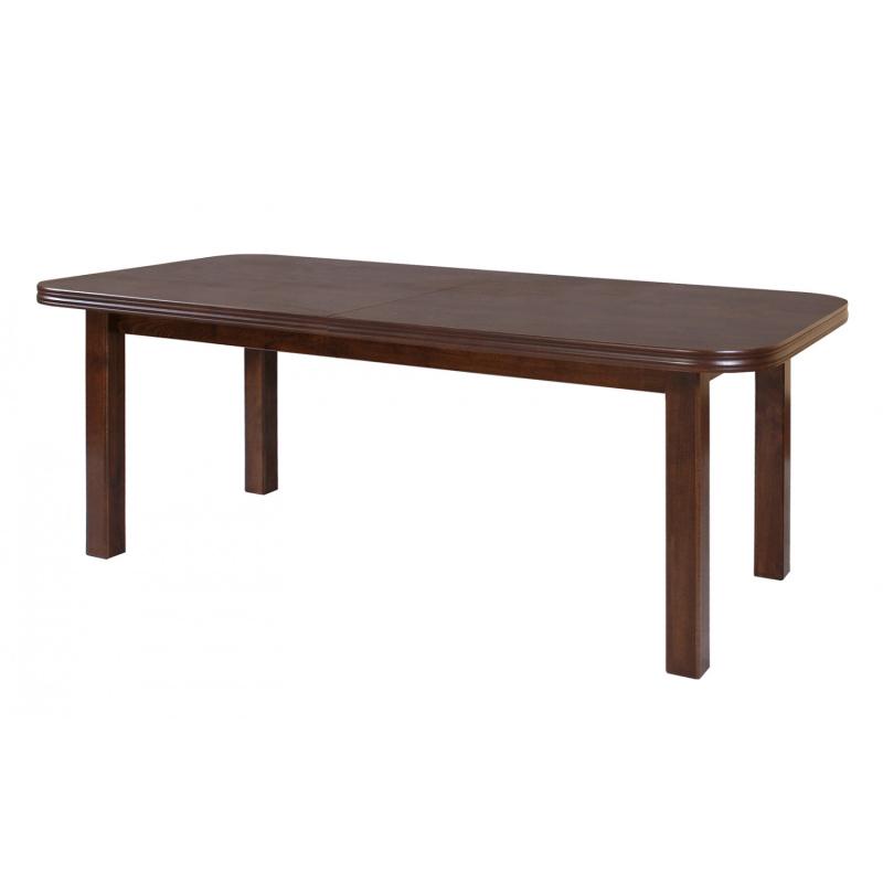 Levné Rozkládací jídelní stoly z masivu: Velký jídelní stůl až pro 12 osob Christopher 10