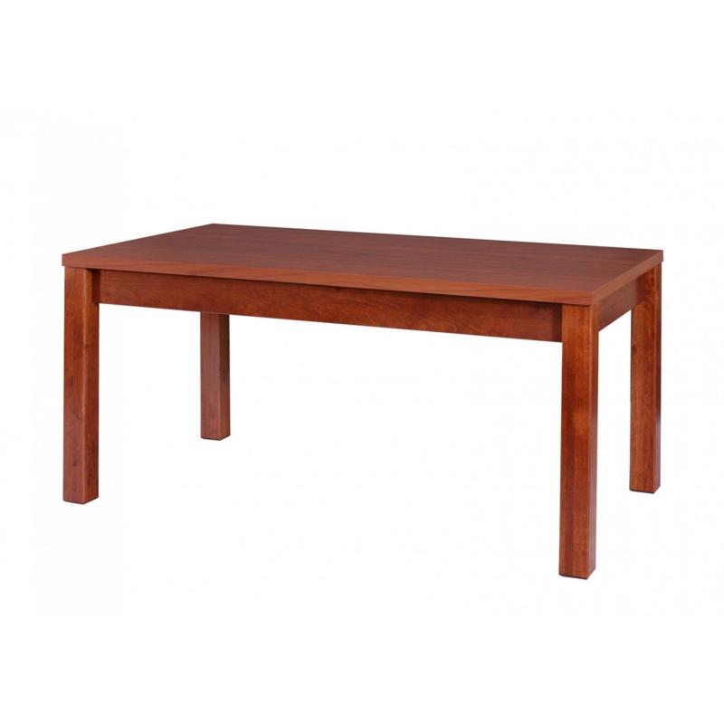 Levné Rozkládací jídelní stoly z lamina: Rozkládací jídelní stůl Brad 2 až pro 8 osob