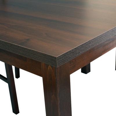 Rozkládací jídelní stůl Cleo 5 s délkou až 150 cm levné Rozkládací ...