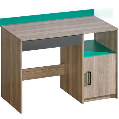 Levné Psací stoly do dětského pokoje: Dětský psací stůl Barclay