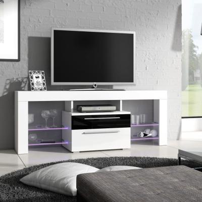 Levné Televizní stolky z lamina: Televizní stolek Alf