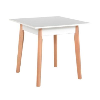 Levné Jídelní stoly: Jídelní stůl do malé kuchyně APACHE 1