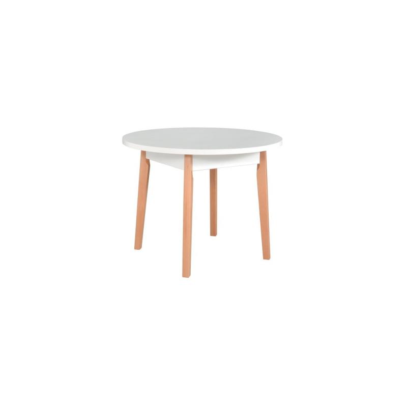 Levné Jídelní stoly: Rozkládací jídelní stůl APACHE 4
