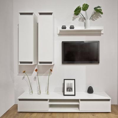 Levné Obývací stěny: Obývací stěna Shepper
