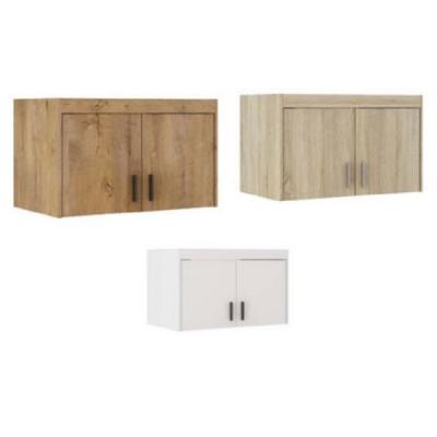 Levné Nástavby na šatní skříně: Nástavec na skříně Tuomi