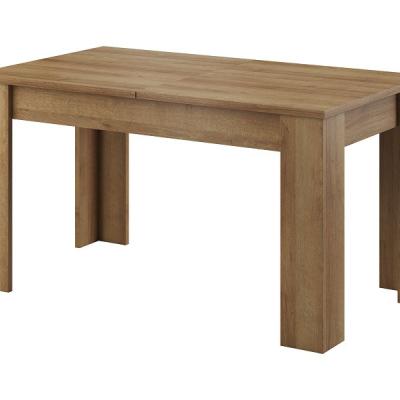 Levné Rozkládací jídelní stoly: Rozkládací jídelní stůl Amari