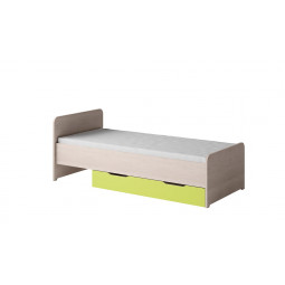 Levné Dětské jednolůžkové postele: Dětská jednolůžková postel Teodor