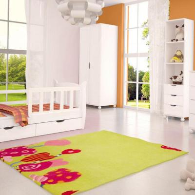 Levné Sektorový dětský nábytek: Bílý dětský pokoj Elisa