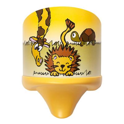 Levné Nástěnná svítidla s vypínačem: Dětská nástěnná lampa LEON