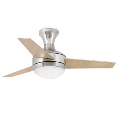 Levné Ventilátory: Reverzní stropní ventilátor na dálkové ovládání FARO MINI UFO