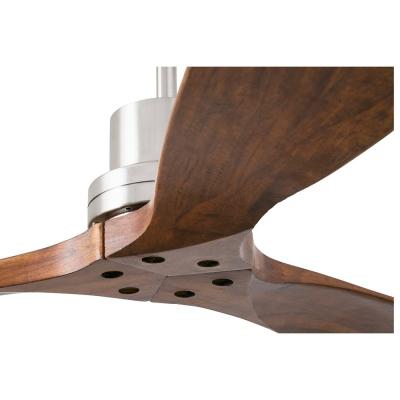 Levné Ventilátory: Reverzní stropní ventilátor na dálkové ovládání FARO LANTAU