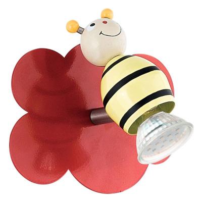 Levné Stropní svítidla: Dětské bodové LED svítidlo TAYA 1