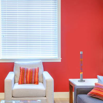 Levné Lampy a lampičky: Dekorativní lávová lampa DOVCE, oranžová