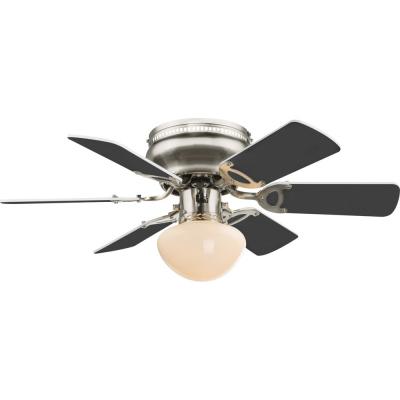 Levné Ventilátory: Stropní ventilátor s osvětlením UGO