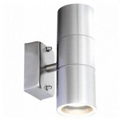 Levné Venkovní LED světla: Nástěnné venkovní LED svítidlo STYLE