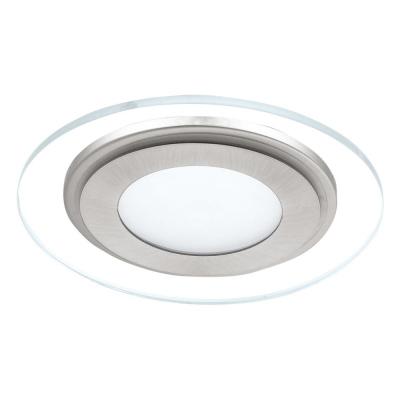 Levné Stropní svítidla: Zápustné bodové LED svítidlo PINEDA 1, kulaté