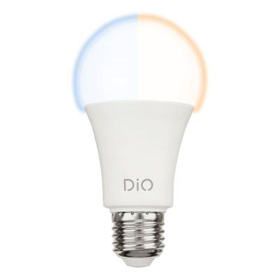 Levné LED žárovky: Stmívatelná LED žárovka, E27, A60, 9W