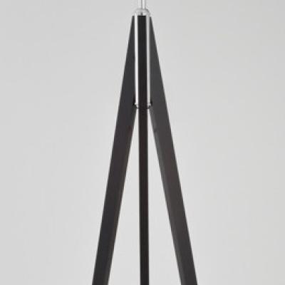 Levné Stojací lampy: Stojací lampa ve skandinávském stylu HYACINTH