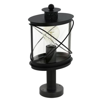 Levné Venkovní lampy: Venkovní stojanové svítidlo HILBURN