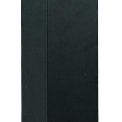 Levné Venkovní osvětlení terasy: Venkovní stojací lampa OIR, černá