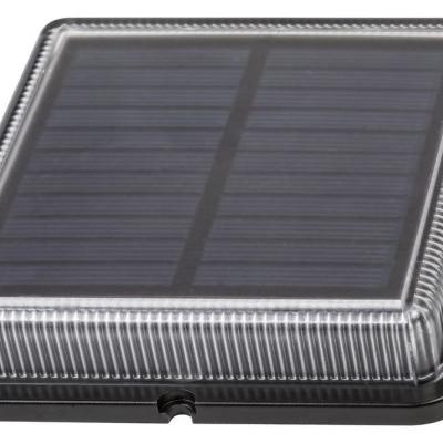 Levné Venkovní LED světla: Venkovní LED solární svítidlo BILBAO