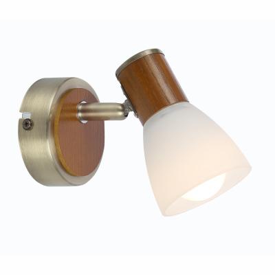 Levné Nástěnná svítidla: Bodové nástěnné svítidlo ITASY