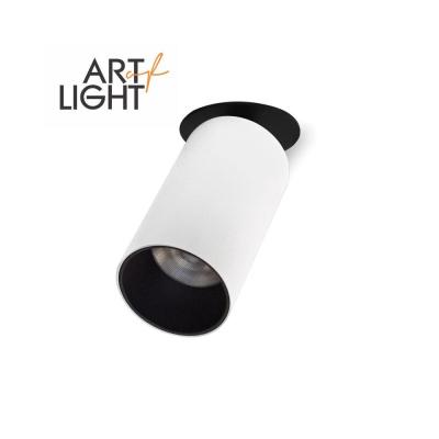 Levné Stropní svítidla: LED stropní zápustné bodové svítidlo ALTA