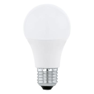 Levné LED diodové žárovky: LED žárovka EGLO CONNECT, E27, 9W, RGB