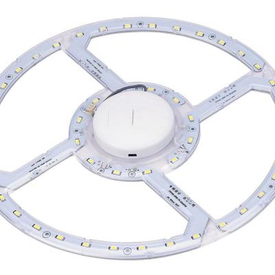 Levné Stropní svítidla: LED panel 16W 1600 lm 3000K