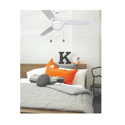 Levné Ventilátory: Reverzní stropní ventilátor na řetízkové ovládání s osvětlením BOREAS