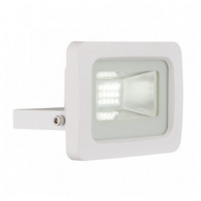 Levné LED halogeny (reflektory): Světlomet LED venkovní reflektor