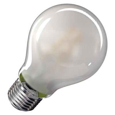 Levné Žárovky a zářivky: LED žárovka FLM A60, 8.5W, E27