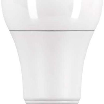 Levné Žárovky a zářivky: LED stmívatelná žárovka CLASSIC A60, 9W, E27, teplá bílá